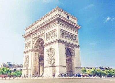 Obraz Arch of Triumph