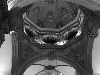 Obraz Architektura baroku