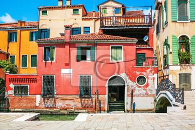 Architektura starego Wenecji