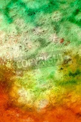 Obraz Archiwalne tła impresjonizm