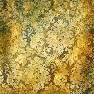 Archiwalne Złoty wallper
