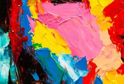 Obraz art background