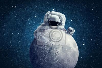 Obraz Astronaut