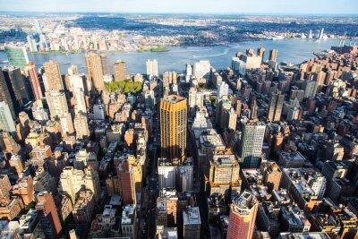 Obraz Aussicht auf Nowy Jork