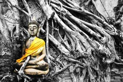 Obraz Ayutthaya Brytania