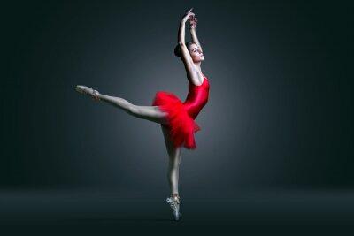 Obraz Baletnica