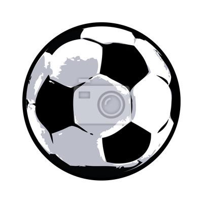 Ballon futbol
