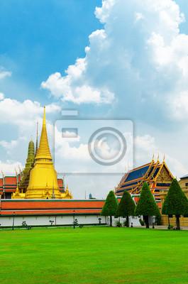 Obraz Bangkok