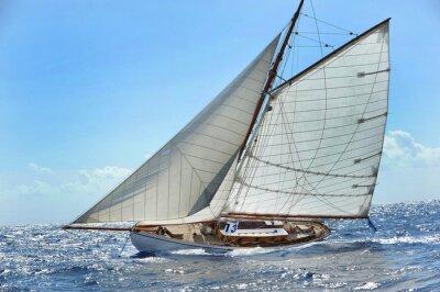 Obraz Barca vela