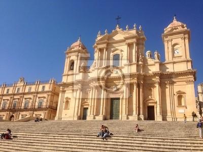Obraz barocco Siciliano
