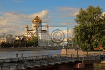 Basilikus-Kathedrale Moskau