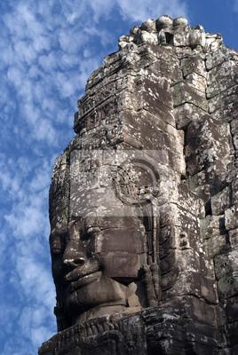 Bayon, Kambodża