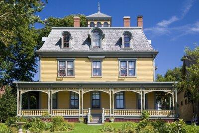 Obraz Beaconsfield Historic Home, Charlottetown