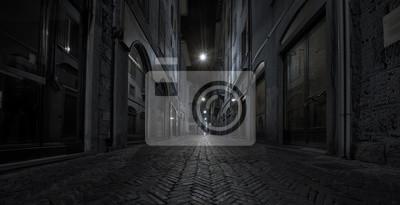 Obraz Bergamo