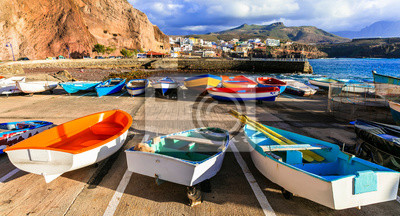 best of Gran Canaria - Traditional fishing village Puerto de Sardina