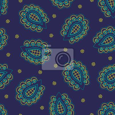 Bezszwowe wzór haftu