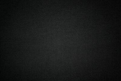 Obraz Black corduroy background