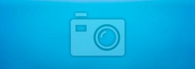 Obraz blue background abstract dark blur background