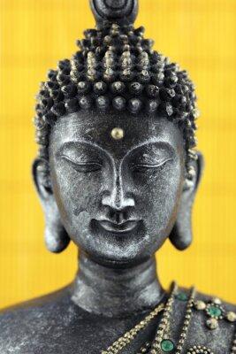 Obraz bouddha pomnik