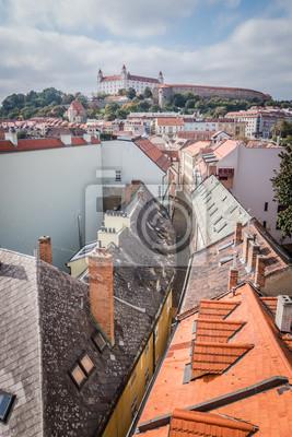 Bratysława - City View
