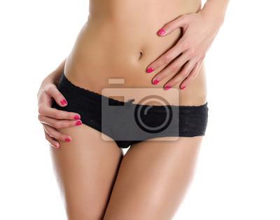 Czarne kobiety majtki fotki