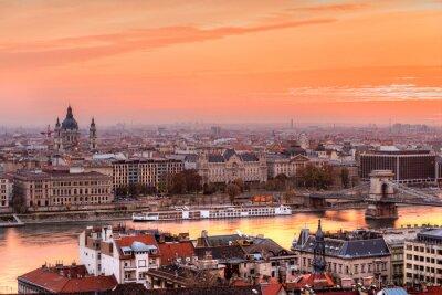 Obraz Budapeszt, Węgry
