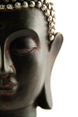 Obraz Buddha Kopf