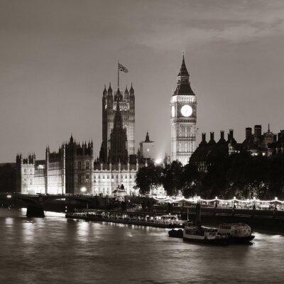 Obraz Budynek parlamentu