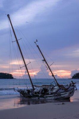 Burty, Kata Beach, Phuket Tajlandia
