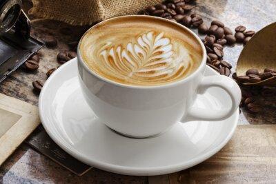 Obraz Caffe Latte