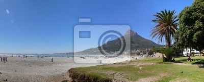 Camps Bay Strand