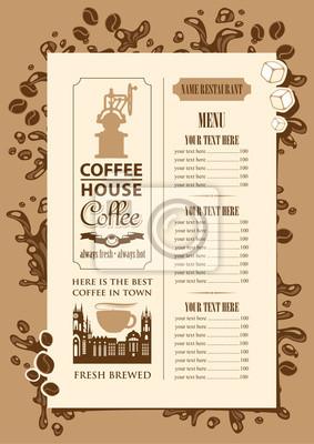 Obrazy z menu