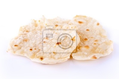 Chapatti lub Indian Roti