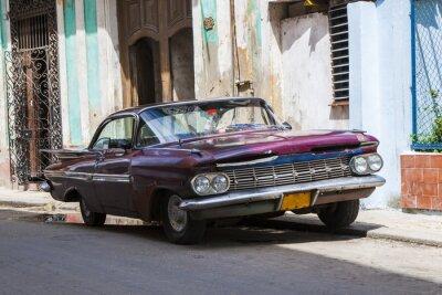Obraz Chevrolet Impala