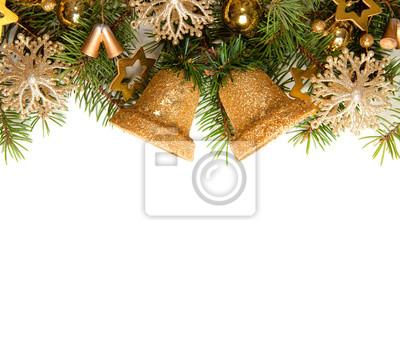 Christmas ramki dla karty z pozdrowieniami