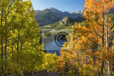 Chwalebne osiki w Bear Lake