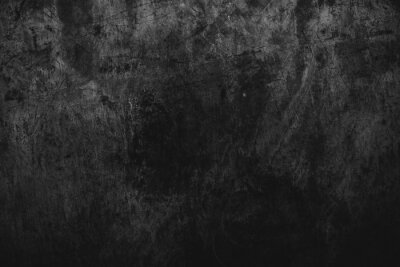 Obraz Ciemne grunge tekstur