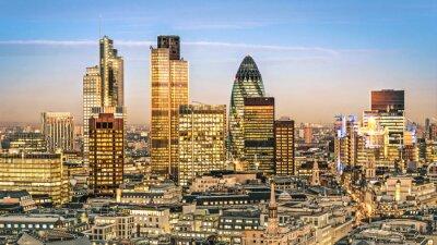 Obraz City of London