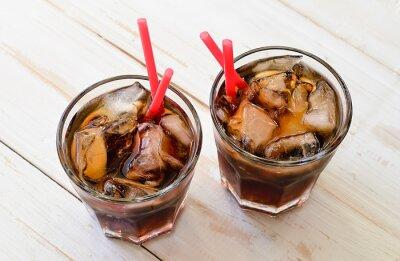 Obraz Cola
