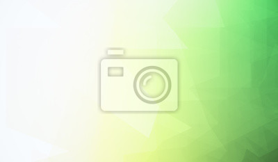 Obraz Creative zielone tapety