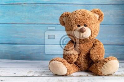 Obraz Cute teddy bear