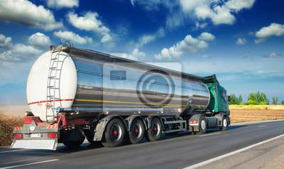 Ciężarowka