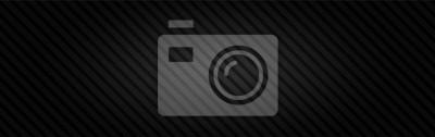 Obraz Czarne tło oświetlenie w ukośne paski. Streszczenie tło wektor