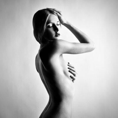Obraz Czarno-biały