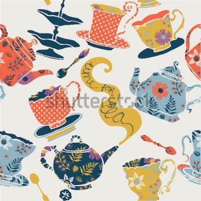 Obraz Czas na herbatę