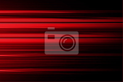 Obraz czerwony ruch ruch streszczenie tło wektor, szybko