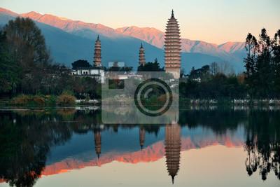Dali pagody