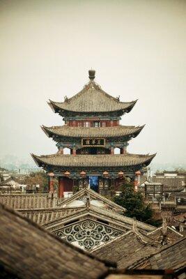Obraz Dali Stare Miasto