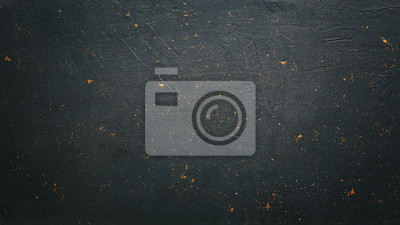 Obraz dark concrete background with copy space for text