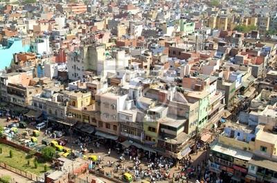 Obraz Delhi